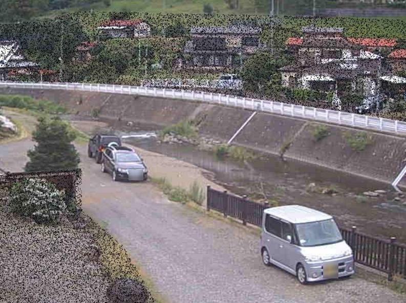 小鮎川柳梅橋ライブカメラ(神奈川県清川村煤ヶ谷)