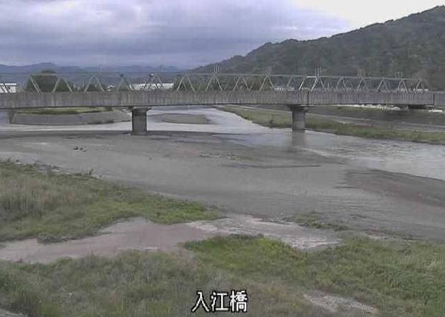 瀬戸川入江橋ライブカメラ(静岡県焼津市駅北)