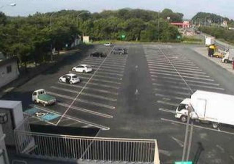 西名阪自動車道香芝サービスエリア上りライブカメラ(奈良県香芝市今泉)