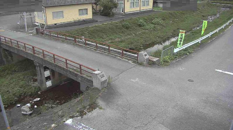 杉原川西脇ライブカメラ(兵庫県多可町加美区)