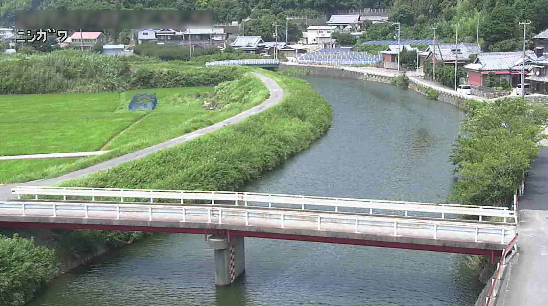 美浜町西川ライブカメラ(和歌山県美浜町和田)