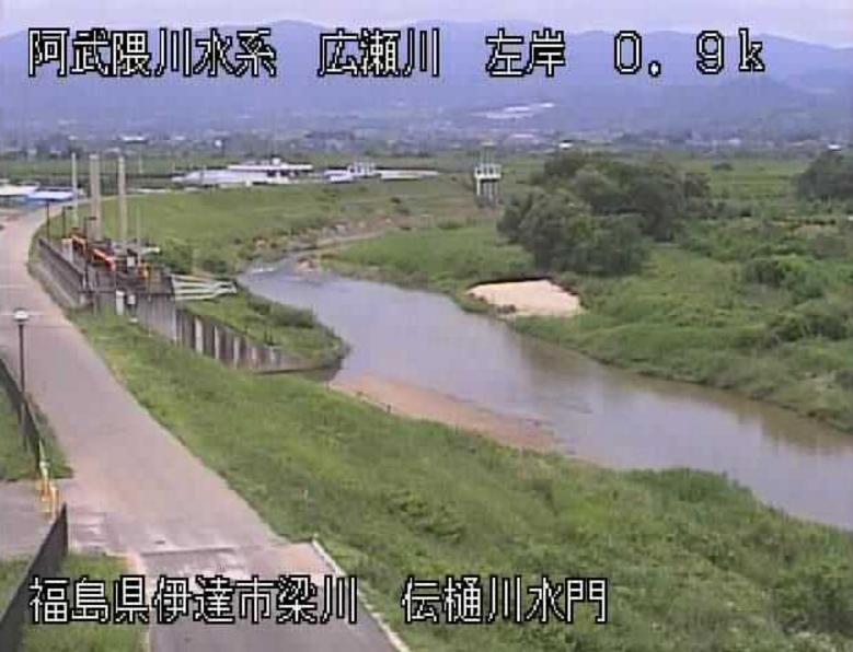 福島 県 伊達 市 天気