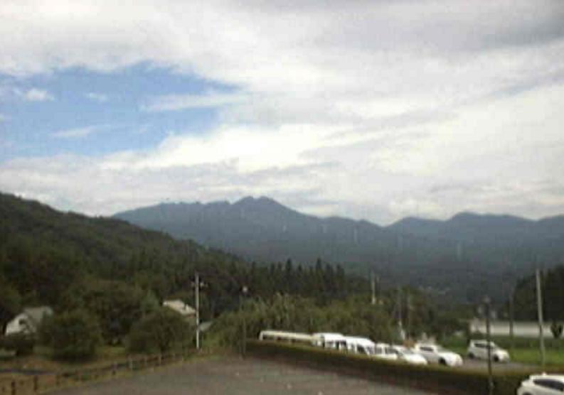 相間川温泉クラインガルデンライブカメラ