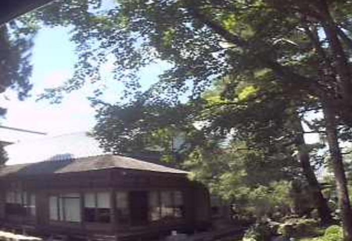 南禅寺順正ライブカメラ(京都府京都市左京区)