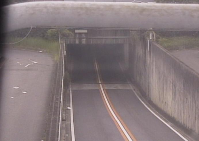 楠公園南アンダーパスライブカメラ(愛知県名古屋市北区)