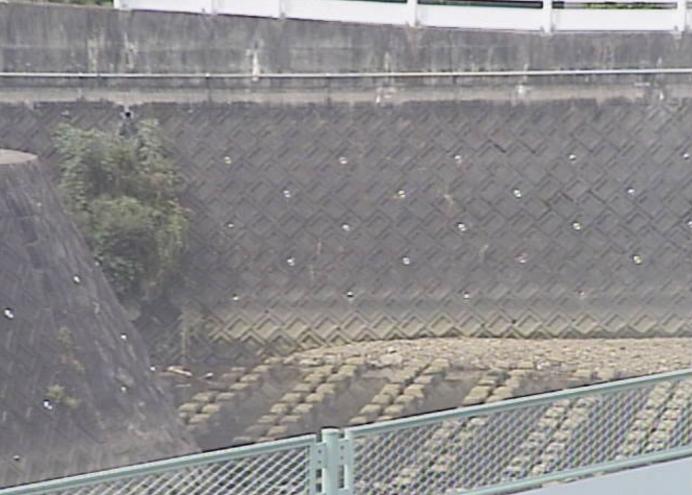 扇川手越川合流点ライブカメラ(愛知県名古屋市緑区)