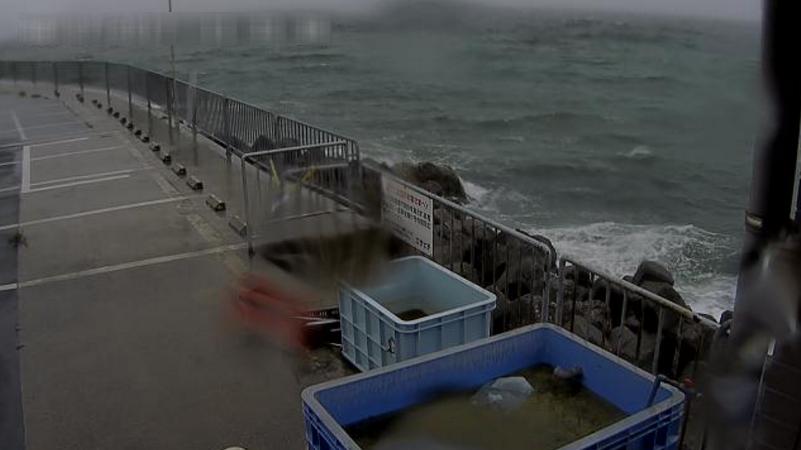 エサピチライブカメラ(兵庫県淡路市岩屋)