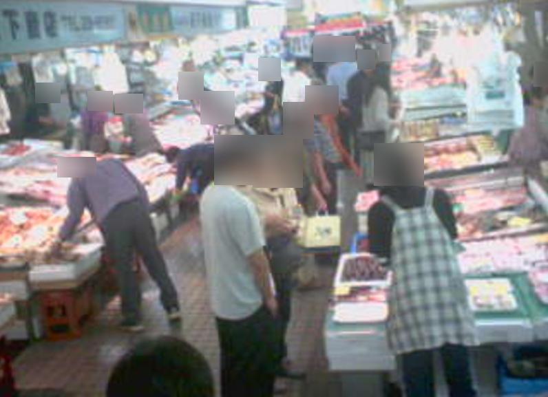 八食センターライブカメラ(青森県八戸市河原木)