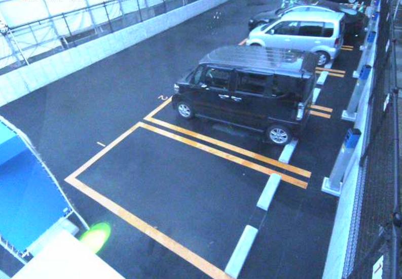 NTTルパルク札幌北1条西10第1駐車場ライブカメラ(北海道札幌市中央区)