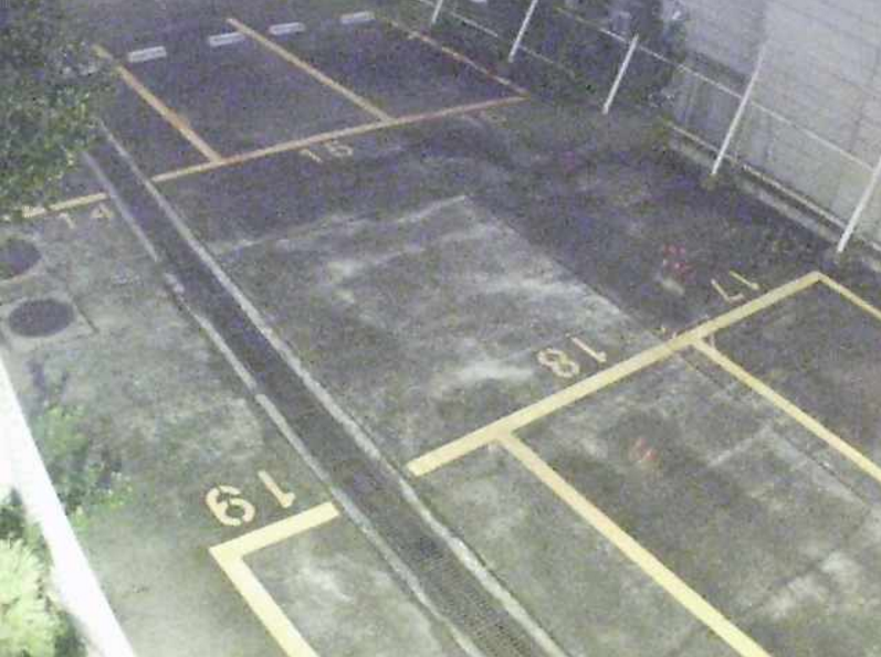 NTTルパルクTC日立多賀第1駐車場1ライブカメラ(茨城県日立市多賀町)