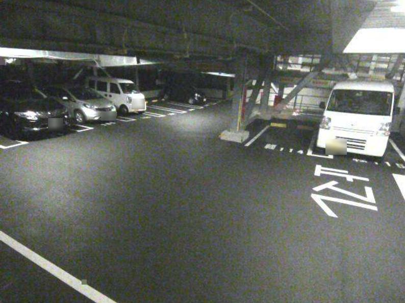 NTTルパルク長崎万才町第1駐車場1ライブカメラ(長崎県長崎市万才町)