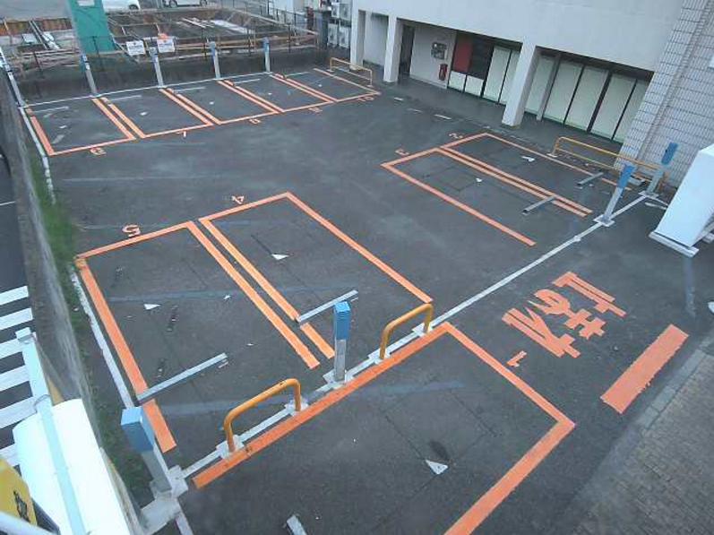 NTTルパルクあきる野秋川駅前第1駐車場ライブカメラ(東京都あきる野市秋川)