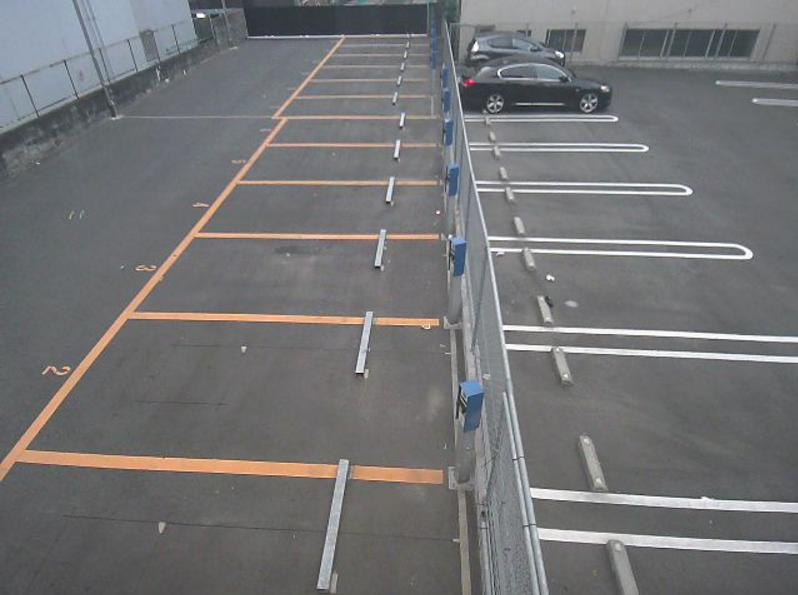 NTTルパルク清和小倉紺屋町第1駐車場ライブカメラ(福岡県北九州市小倉北区)