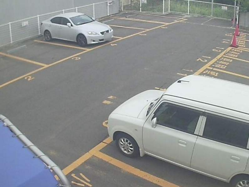 NTTルパルク香川丸亀第1駐車場ライブカメラ(香川県丸亀市福島町)