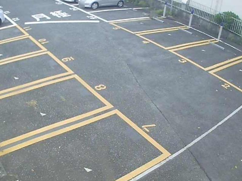 NTTルパルク野比第1駐車場ライブカメラ(神奈川県横須賀市野比)
