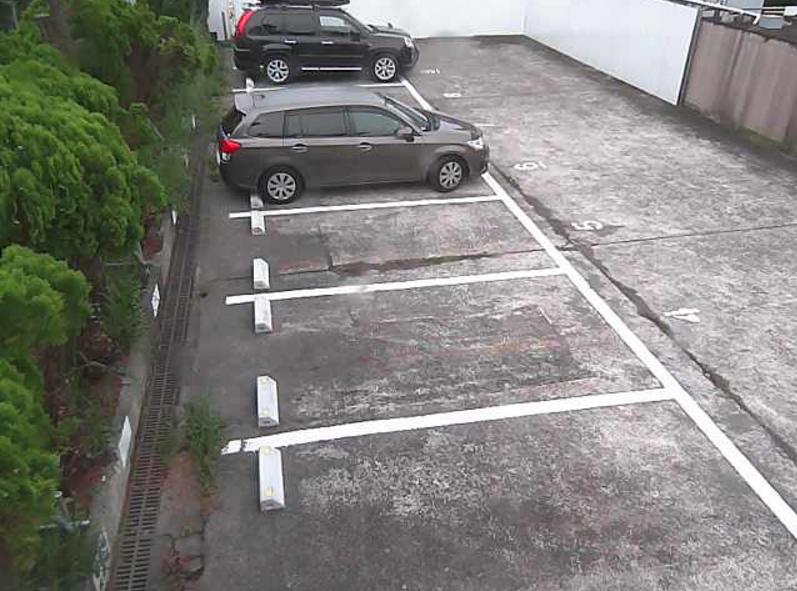 NTTルパルクTC鎌倉梶原第1駐車場2ライブカメラ(神奈川県鎌倉市梶原)