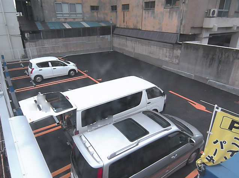 NTTルパルク今戸第1駐車場ライブカメラ(東京都台東区今戸)