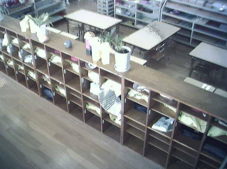 若松青葉幼稚園2階さくら組ライブカメラ(福岡県北九州市若松区)