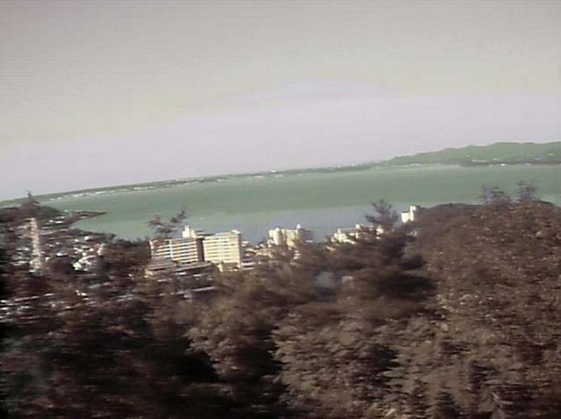 ホテル九重浜名湖ライブカメラ(静岡県浜松市西区)