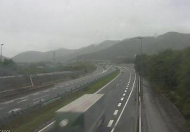 東名高速道路三ヶ日ジャンクションライブカメラ(静岡県浜松市北区)