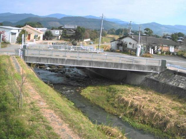 荷原川久保鳥橋ライブカメラ