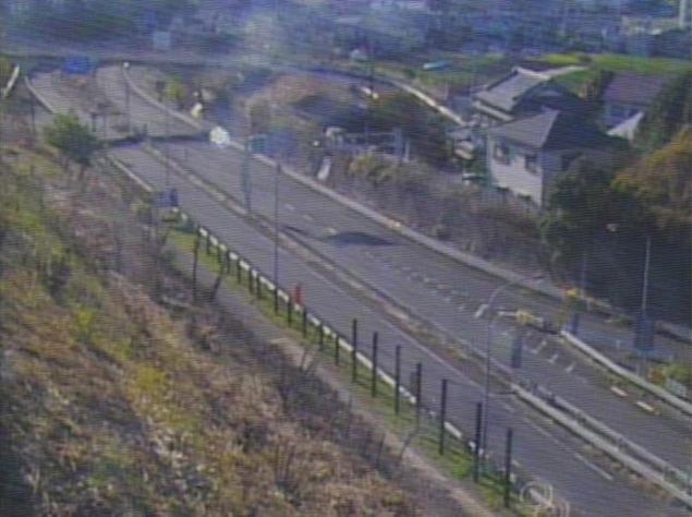 三浦縦貫道路林インターチェンジライブカメラ