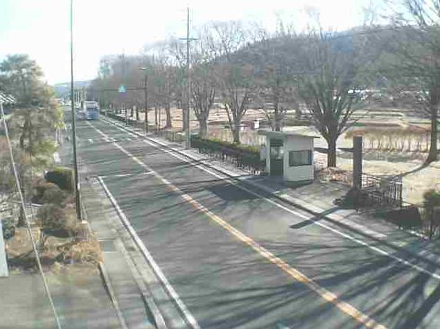 UCV国道18号信濃国分寺前ライブカメラ(長野県上田市国分)