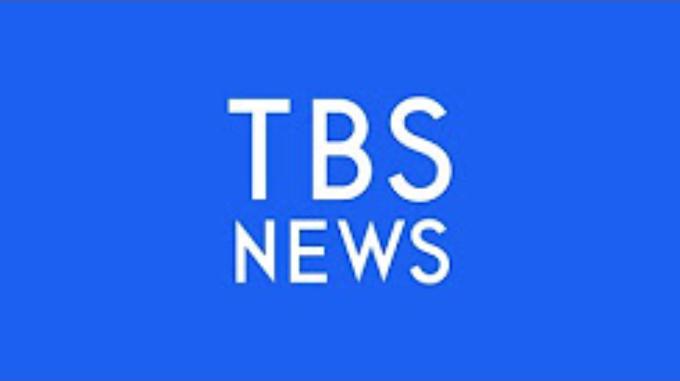 TBSニュースライブカメラ