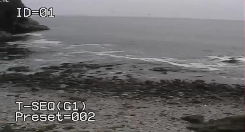ガンダーラ真鶴ライブカメラ(神奈川県真鶴町真鶴)