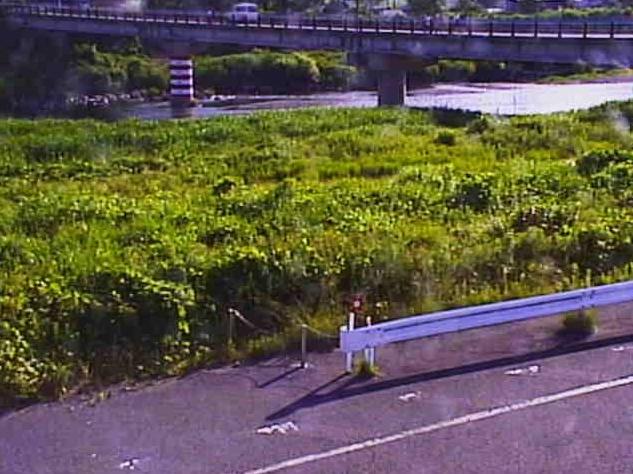安曇川本庄橋ライブカメラ(滋賀県高島市安曇川町)