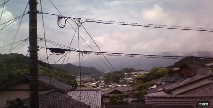 有田町上空天気ライブカメラ(佐賀県有田町)