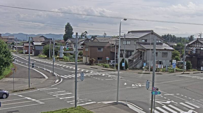 NCT越路橋西詰ライブカメラ(新潟県長岡市浦)