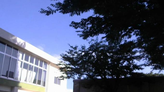 IoT百葉箱熊本大学教育学部附属小学校ライブカメラ(熊本県熊本市中央区)