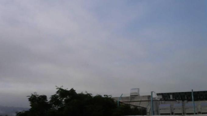 IoT百葉箱福島大学附属小学校ライブカメラ(福島県福島市新浜町)