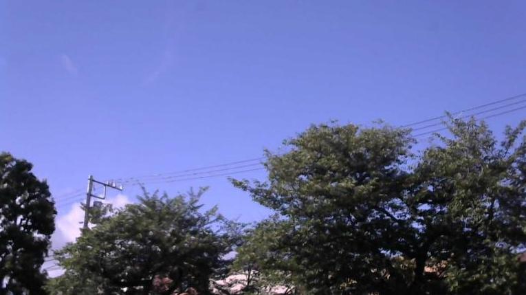 IoT百葉箱世田谷区立東玉川小学校ライブカメラ(東京都世田谷区奥沢)