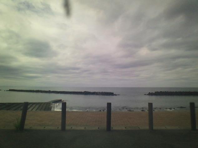 ガレコレ奈半利町海浜センター海辺の自然学校ライブカメラ(高知県奈半利町甲)
