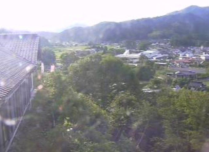 鏡野町富高齢者センターライブカメラ(岡山県鏡野町富西谷)