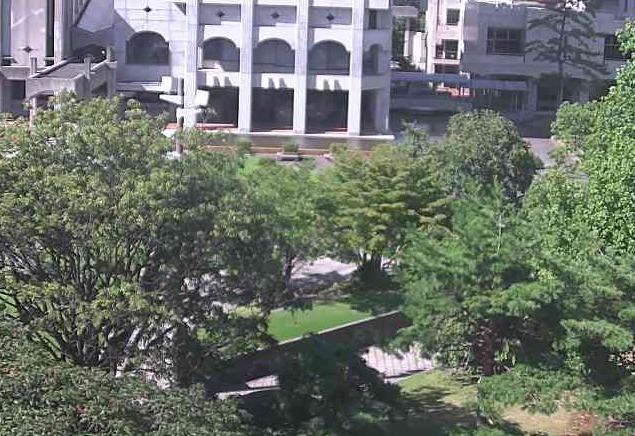 金沢工業大学キャンパスライブカメラ(石川県野々市市扇が丘)