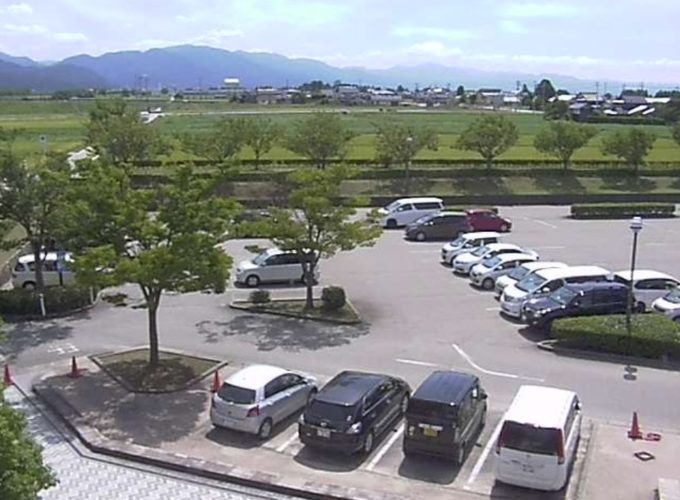砺波市温水プールライブカメラ(富山県砺波市柳瀬)