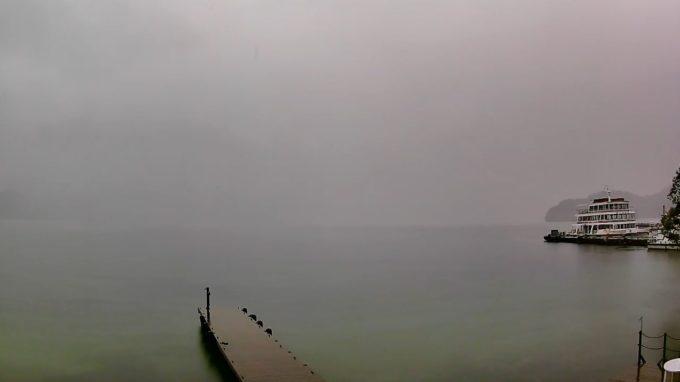 十和田湖マリーナライブカメラ(青森県十和田市奥瀬)