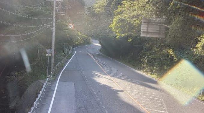 ads国道165号青山高原口ライブカメラ(三重県伊賀市伊勢路)