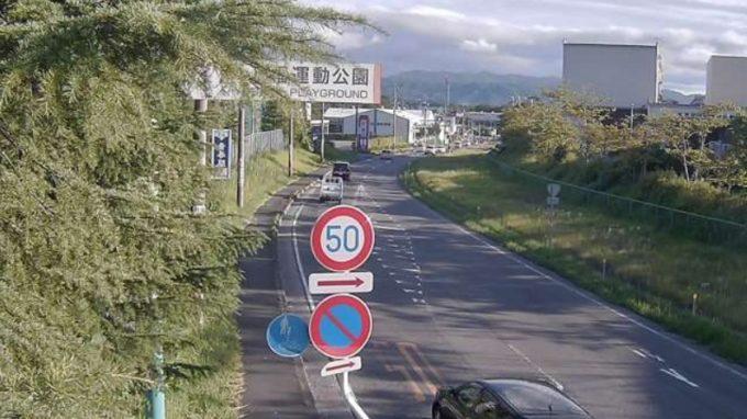 ads国道368号ライブカメラ(三重県名張市八幡)