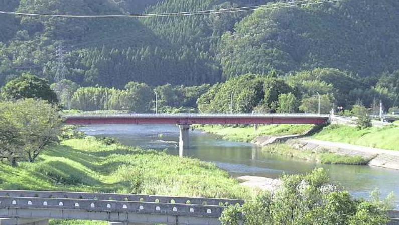 三重県道692号滝之原美旗停車場線 - JapaneseClass.jp