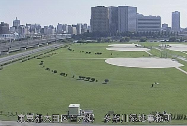 多摩川 ライブカメラ