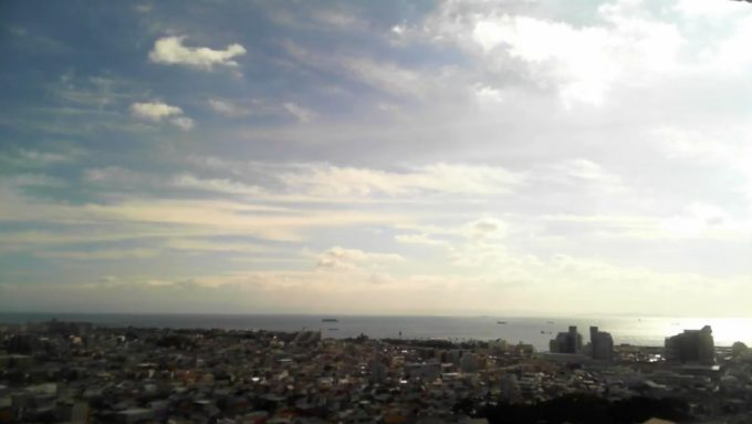 明石海峡第2ライブカメラ(兵庫県神戸市垂水区)