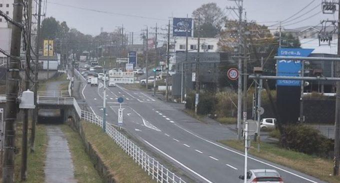 ads国道165号小波田ライブカメラ(三重県名張市上小波田)