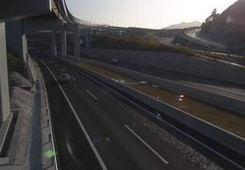 山陽自動車道神戸ジャンクションライブカメラ