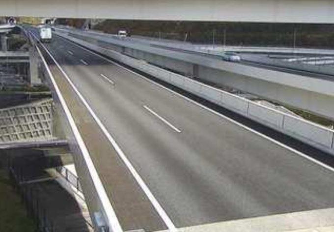 新名神高速道路箕面とどろみインターチェンジライブカメラ