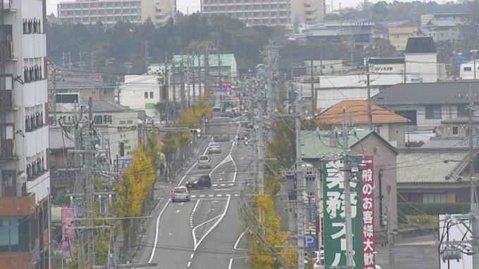 CTY道伯5交差点鈴鹿平安閣ライブカメラ(三重県鈴鹿市算所町)