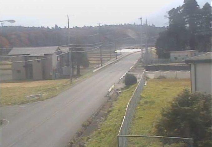 CTY国道365号コミュニティ消防センターライブカメラ(三重県いなべ市藤原町古田)